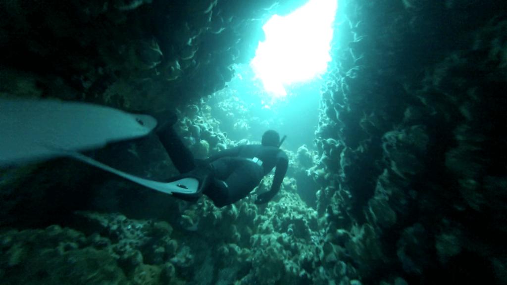 Justins Caves